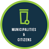 Municipalities and citizens